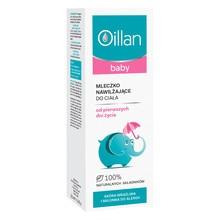 Oillan Baby, mleczko nawilżające, 200 ml