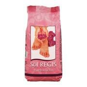 Regis, sól do pielęgnacji stóp, folia, 500 g