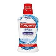 Colgate Plax Whitening, płyn do płukania jamy ustnej, 500 ml
