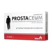 Prostaceum, tabletki, 30 szt.
