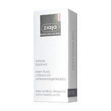 Ziaja Med Kuracja Lipidowa, krem tłusty z filtrami UV, 50 ml