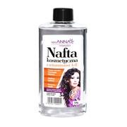 New Anna Cosmetics, nafta kosmetyczna, płyn z witaminami A+E, 120 g