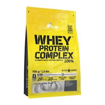 Olimp Whey Protein Complex 100%, proszek, smak ciasteczko z kremem, 700 g