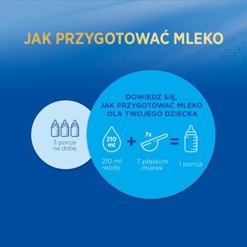 Bebilon 2 Pronutra-Advance, mleko następne, proszek, 350 g