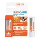FlosLek Sun Care, pomadka ochronna do ust z filtrem SPF30, 1 szt