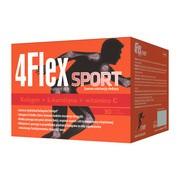 4 Flex Sport, proszek w saszetkach, 30 szt.