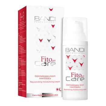 Bandi FitoLIFT Care, odmładzający krem nawilżający, 50 ml