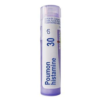 Boiron Poumon histamine, 30 CH, granulki, 4g