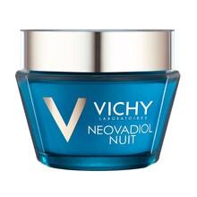 Vichy Neovadiol Kompleks Uzupełniający, krem na noc, 50 ml