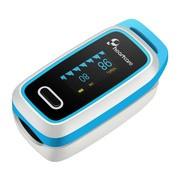 Pulsoksymetr LOX100, napalcowy, 1 szt.