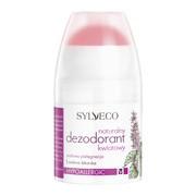 Sylveco, naturalny dezodorant, kwiatowy, 50 ml