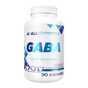 Allnutrition Gaba, kapsułki, 90 szt.