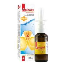 Apicold, spray, do nosa, propo, 30 ml
