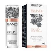 Bandi Exclusive Gold Philosophy, peptydowy booster redukujący zmarszczki, 30 ml