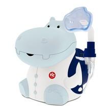 PiC Mr Hippo, inhalator tłokowy dla dorosłych i dzieci, 1 szt.