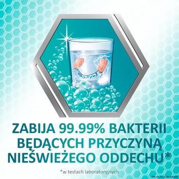 Corega Podwójna Siła, tabletki do czyszczenia protez zębowych, 36 szt.