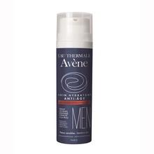 Avene Eau Thermale Men, nawilżający krem przeciwzmarszczkowy, 50 ml