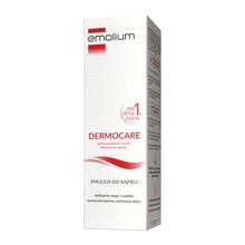 Emolium Dermocare, emulsja do kąpieli od 1. dnia życia, 200 ml