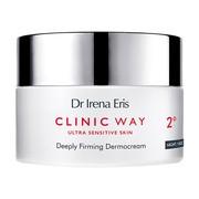 Dr Irena Eris Clinic Way 2°, rewitalizacja retinoidalna, krem na noc, 50 ml