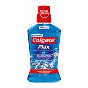 Colgate Plax Ice, płyn do płukania jamy ustnej, 500 ml