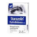 Starazolin HydroBalance PPH, krople do oczu, 2 x 5 ml