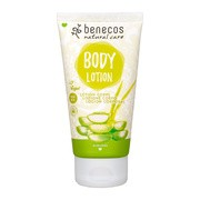 Benecos Natural, balsam do ciała Aloe Vera, 150 ml
