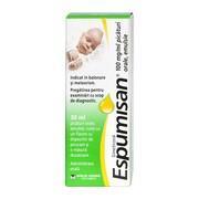 Espumisan, 100 mg/ml, krople doustne, 30 ml (import równoległy)
