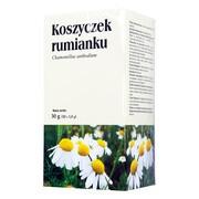 Fix Rumianek, 1 g, 30 szt. (Flos)