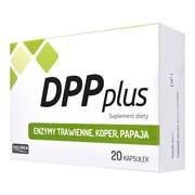 DPP Plus (Complex), kapsułki, 20 szt.