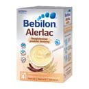 Bebilon Alerlac, kaszka zbożowa, bezglutenowa, 4 m+, 400 g