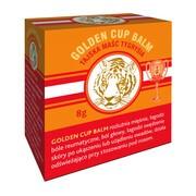 Golden Cup Balm, tajska maść tygrysia, 8 g
