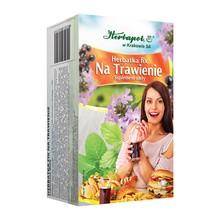 Herbatka Na trawienie, fix, 2 g, saszetki, 20 szt.