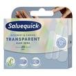 Salvequick, plastry transparentne, aloes, 20 szt