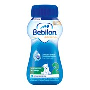 Bebilon 2 z Pronutra Advanced, płyn, 200 ml