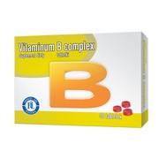 Vitaminum B complex, tabletki, 50 szt.