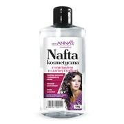 New Anna Cosmetics, nafta kosmetyczna z ekstraktem czarnej rzodkwi, 120 g
