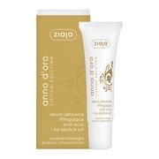 Ziaja Anno D`oro, serum aktywnie liftingujące pod oczy i na okolice ust, 30 ml
