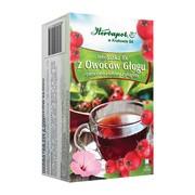 Herbatka z owoców głogu, fix, 3 g, saszetki, 20 szt.