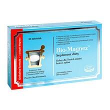 Bio-Magnez, tabletki, 30 szt.