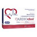 Olimp Cardiochol, tabletki powlekane, 30 szt.