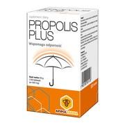 Propolis Plus, tabletki, bez cukru, 100 szt.