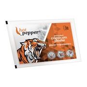 Hot Pepper, plaster rozgrzewający, 18x12cm, 50 szt.