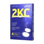 2KC After, tabletki musujące,  4 szt.