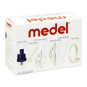 Zestaw do nebulizacji MEDEL Medel Jet Basic
