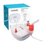 Nebulizator Controly Basic, tłokowy, 1 szt.