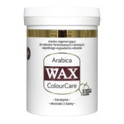 WAX ang PILOMAX Arabica Colour Care, maska, 240 ml