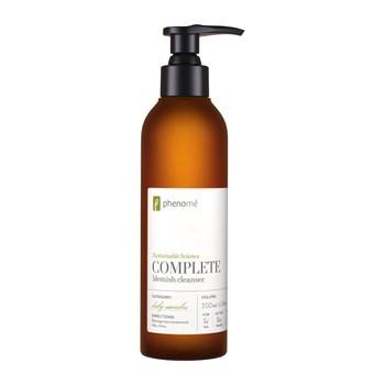 Phenome COMPLETE, żel do mycia skóry mieszanej i tłustej, 200 ml