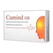 Cumind HR, tabletki, 20 szt.