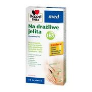 Doppelherz med Na drażliwe jelita, tabletki, 30 szt.