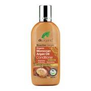 Dr. Organic Moroccan Argan Oil, odżywka do włosówz olejkiem arganowym, 265 ml